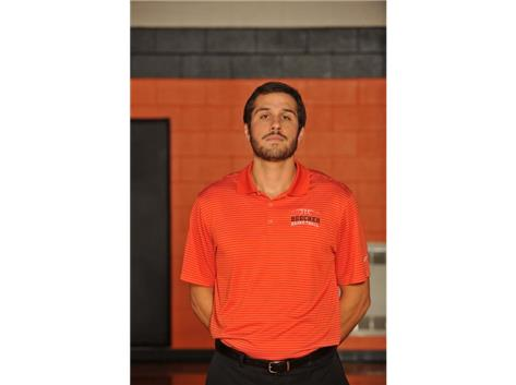 Asst. Coach Anthony LaBanca - Boys Basketball