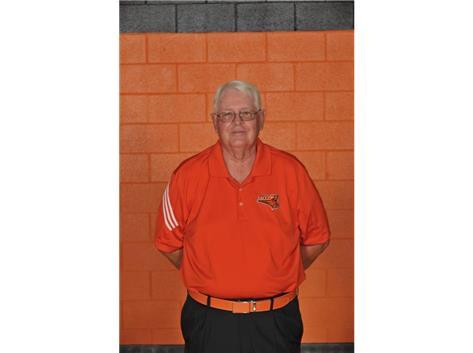 Asst Coach George Schuitema - Boys Golf