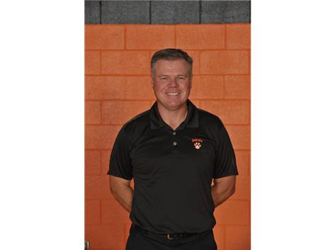 Head Coach Kevin Martewicz - Girls Golf