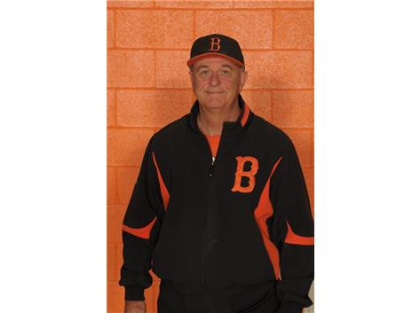 Head Coach Kevin Hayhurst - Softball
