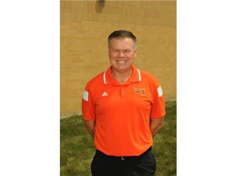 Head Coach Kevin Martewicz - Girls Varsity Golf