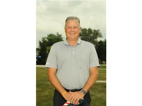 Head Coach David Serafin - Boys Varsity Golf