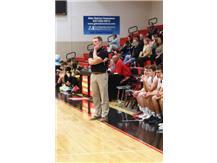 Coach Sigrist