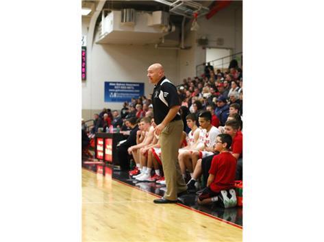 Coach Calton