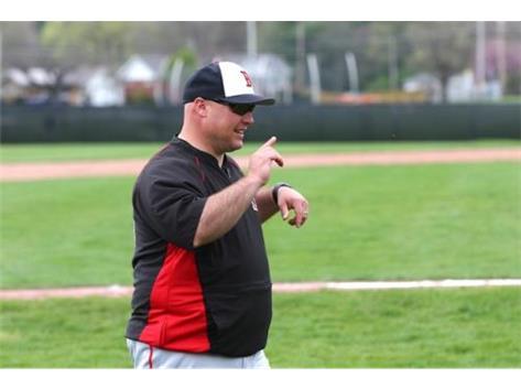 Coach Caudill