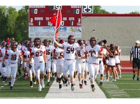 Let's go Chiefs!