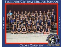 2019/2020 Cross Country