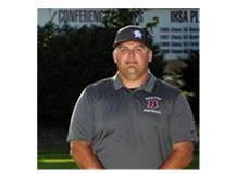 Coach McCommons