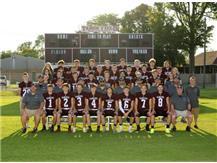 2019 Benton Ranger Football