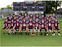 2019 Benton Ranger Sophomore Football