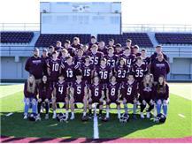 2020-2021 Sophomore Football