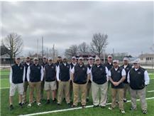 2020-2021 Football Coaches