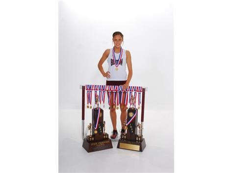 7 x Individual State Champion