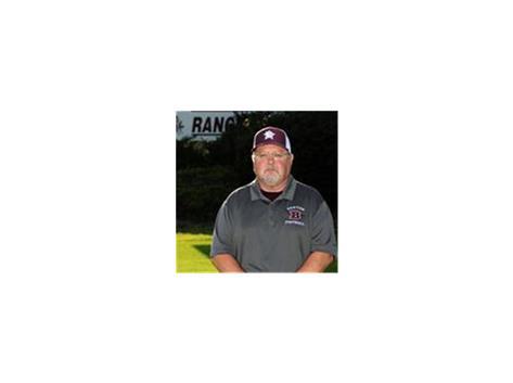 Athletic Trainer:  Jim Sargent