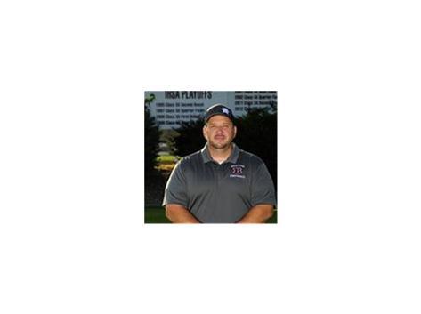 Head Coach: Justin Groves