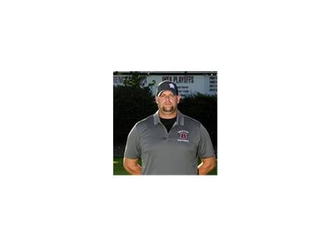 Coach Neitzel