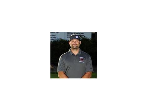Coach Webb