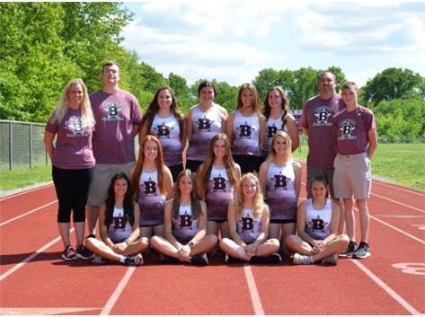 2020-2021 Girls Track/Field