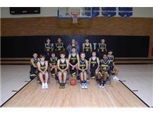 D50 8th Grade Boys Basketball 2019