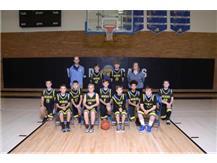 D50 7th Grade Boys Basketball 2019