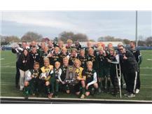 State Champions - 2018!