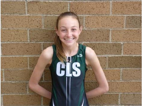 1600m All-Conference
