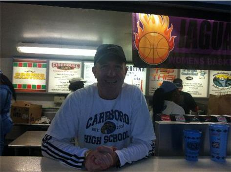 Mr. Wood's CHS Basketball Parent