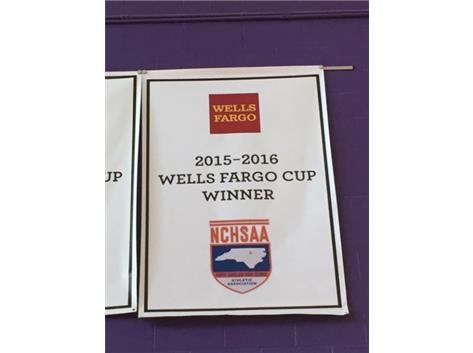 2015-16 Wells Fargo Cup Champions