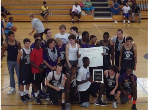 2012 Tournament Champions