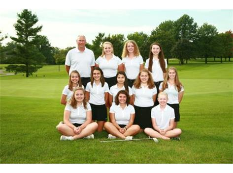 Girls Golf Co-op