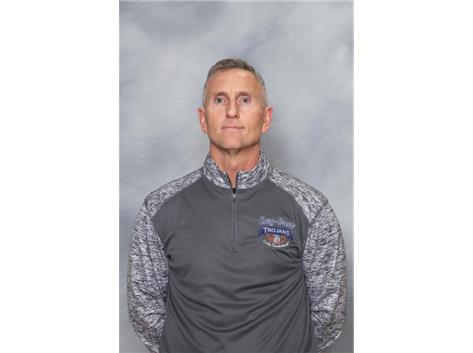 Head Coach Rod Saffert