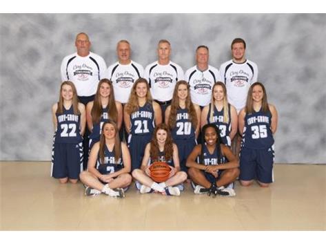 Varsity Team 2017-2018