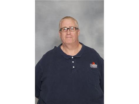 Varsity Assistant Coach Scott Morris