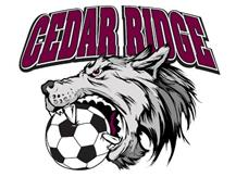 Cedar Ridge High School Boys Soccer