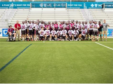 Team picture from from 2018 Championship game