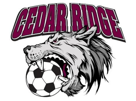 Cedar Ridge High School Boys Soccer