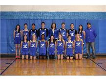 Jr. High Track & Field, Boys & Girls 2014