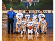5th Grade 2018 Basketball