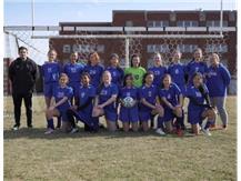 2019 Varsity Soccer
