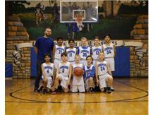 2019 5th/6th Grade Basketball