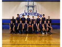 Boys Varsity Basketball 2019/20