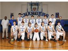 2021 Varsity Basketball