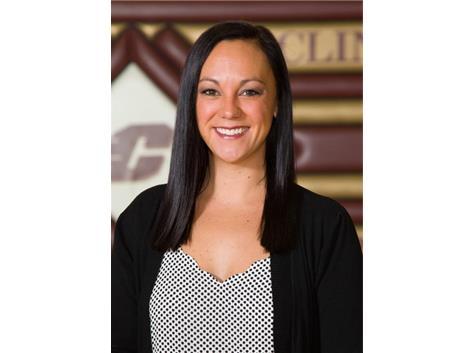 Assistant M-Squad Coach: Jaclynn Powers