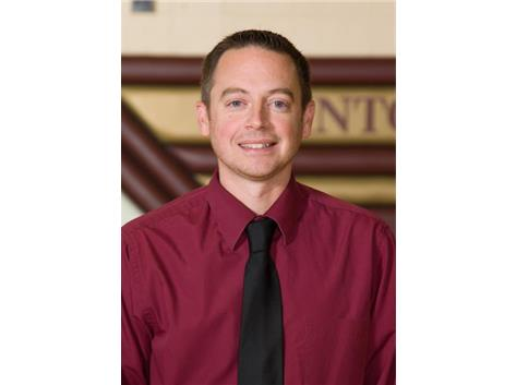 Head Girls Basketball Coach: Josh Williams