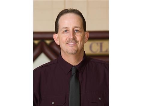 Assistant Girls Basketball Coach: Brian Ennis