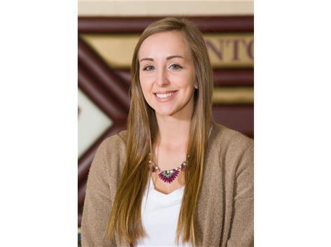 Assistant Girls Basketball Coach: Miranda Ennis