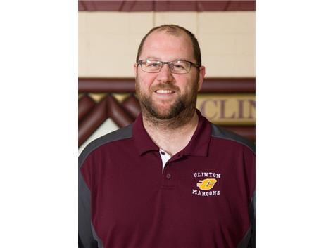 Head Boys Swim Coach: Josh Gibson