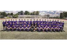 2016 Kahok Soccer Program