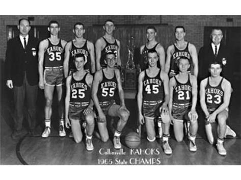 1965 State Champions