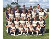 2019 Corpus Christi Softball